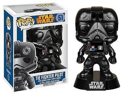 POP! Star Wars: Tie Fighter Pilot