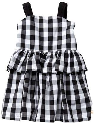 Kate Spade gingham sundress (Toddler & Little Girls)