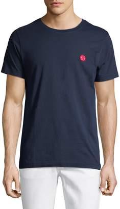 Wesc Men's Max Icon Patch T-Shirt