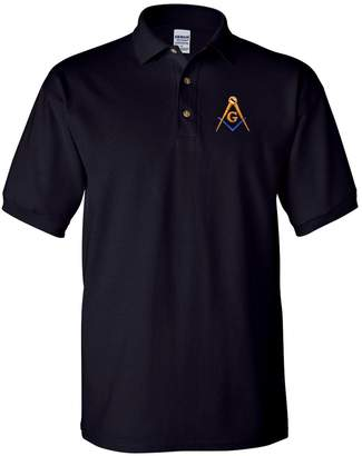 Polo Ralph Lauren Logoz USA Mason Blue Lodge Shirt