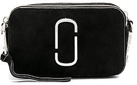Marc Jacobs Snapshot Pave Chain Camera Bag