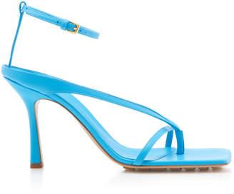 Bottega Veneta Dream Leather Sandals