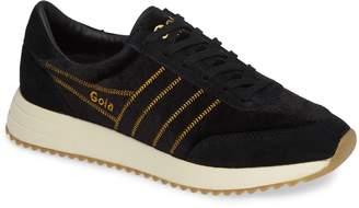 Gola Montreal Velvet Sneaker