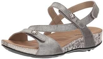 Romika Women's Fidschi 54 Flat Sandal