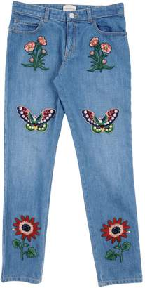 Gucci Denim pants - Item 42668603JF