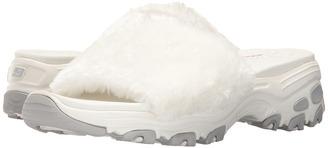 SKECHERS - D'Lites - Double Date Women's Shoes $50 thestylecure.com