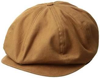 Brixton Men's Brood ADJ SNAP Cap
