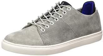 Replay Men's Greybull Slippers Grey Size: 9