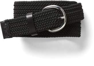 Gap Elastic braided belt