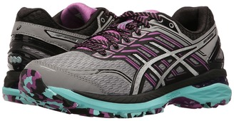 ASICS - GT-2000 5 Trail Women's Running Shoes $120 thestylecure.com