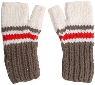 Maison Margiela Fingerless Gloves