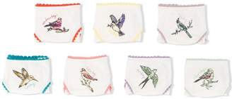 Stella McCartney pack of seven days of the week underwear