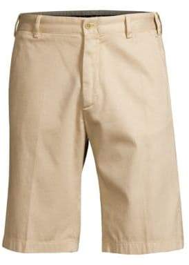 Paul & Shark Yachting Woven Bermuda Shorts