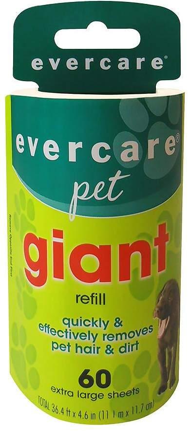 Evercare Pet Giant Roller Refill