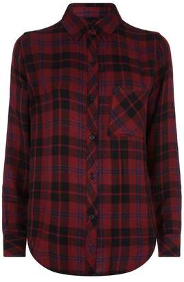 Rails Hunter Check Shirt