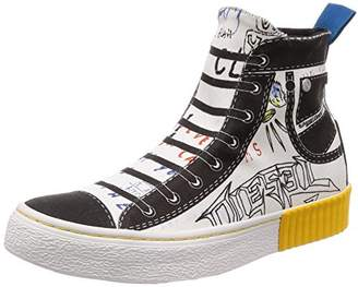 Diesel Women's IMAGINEE S-Imagine Sneaker mid