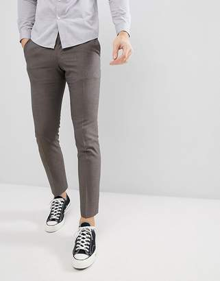 Selected Slim Wedding Suit Pants