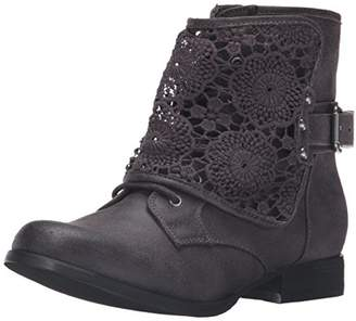 Not Rated Women's Crunchy Crunch Boot,7.5 M US