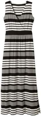 6238f00f3f8fcf L.L. Bean L.L.Bean Women s Summer Knit Maxi Dress