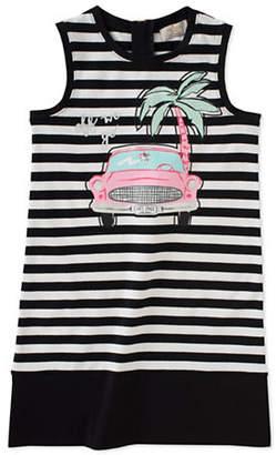Kate Spade Road Trip Striped Dress
