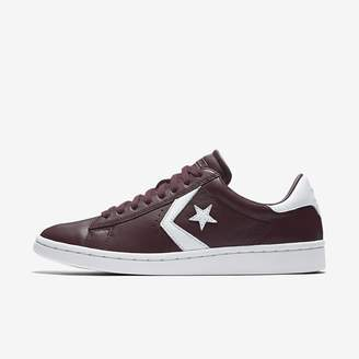Converse Pro Leather Low Profile Low Top Women's Shoe