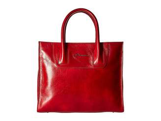 Bosca Old Leather Tote