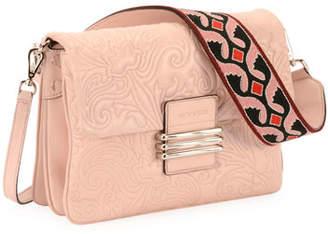 Etro Rainbow Puffy Borsa a Tracolla Shoulder Bag