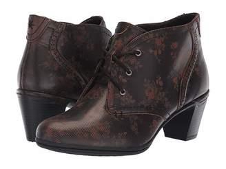 Rockport Cobb Hill Collection Cobb Hill Rashel Chukka Women's Boots