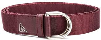 Prada D-ring belt