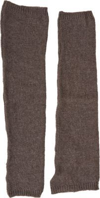Barneys New York Extra-Long Fingerless Mittens