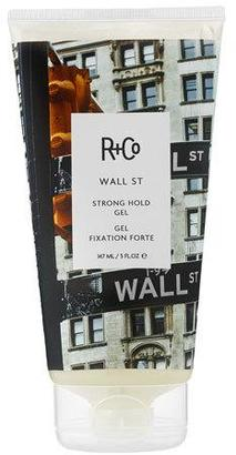 R+Co WALL ST Strong Hold Gel, 5 oz. $27 thestylecure.com