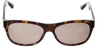 Gucci Tortoiseshell Tinted Sunglasses