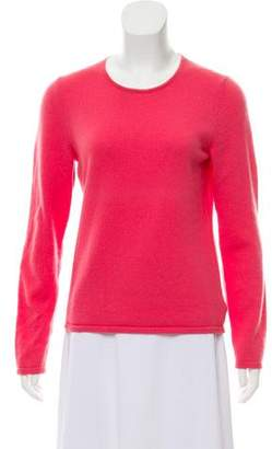 Malo Cashmere Long Sleeve Sweater