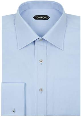 Tom Ford Classic French Cuff Formal Shirt