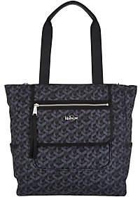 Kipling Nylon Tote Handbag - Ruth