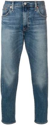 Levi's slim fit tapered jeans