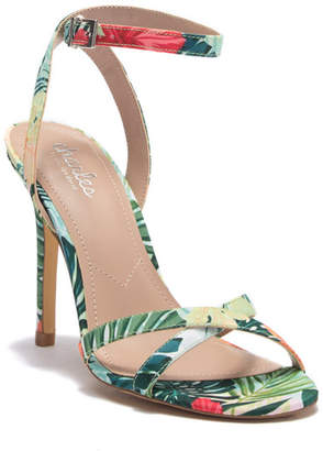 Charles by Charles David Rome Ankle Strap Stiletto Sandal