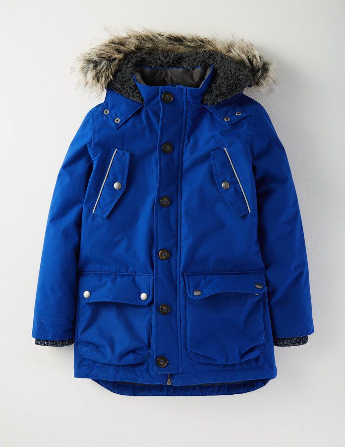 BodenThe Worsely Parka