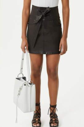 Rebecca Minkoff Callie Mini Skirt