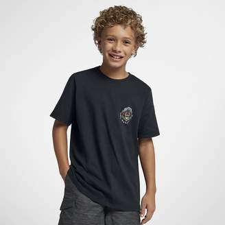 Hurley Premium Bagus Boys' T-Shirt