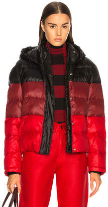 Proenza Schouler Pswl Nylon Hooded Puffer Jacket