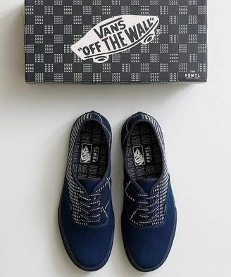 Vans (バンズ) - Boice From Baycrew's Fdmtl×vans Authentic