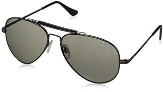 Randolph Engineering Randolph Sportsman SP7R441 Aviator Sunglasses