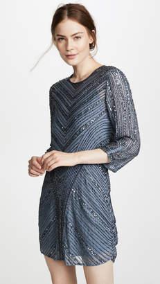 Parker Black Tetra Dress
