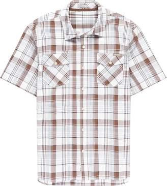 Gramicci Link-Up Short-Sleeve Shirt - Men's