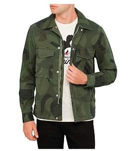 Paul Smith Camo Jacket