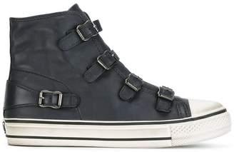 Ash 'Virgin' buckle sneakers