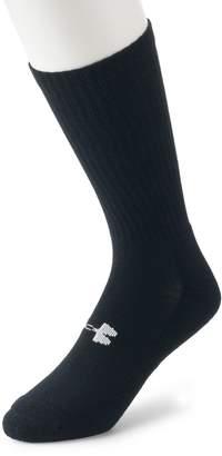 Under Armour Men's HeatGear Boot Socks