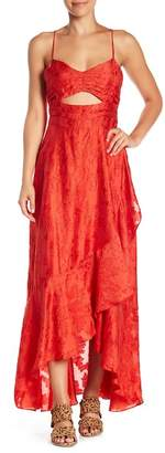 Free People Buona Sera Maxi Dress