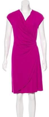 Tommy Bahama Sleeveless Knee-Length Dress